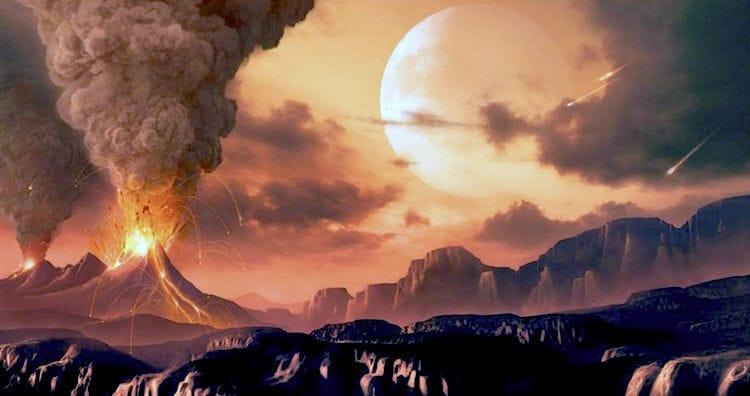 Tierra primigenia