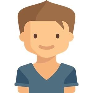 avatar menor de edad